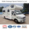 Iveco Hunchback Pull-Type Caravan Travel Trailer Euro4