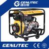 4-Stroke sondern Zylinder 2kw, 3kw, 5kw, beweglicher Dieselgenerator 6kw aus
