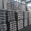 Al lingot en aluminium de 99.7% mn avec le prix le plus inférieur et la meilleure pureté