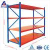 Fábrica que vende o Shelving industrial usado ajustável