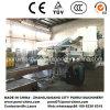 プラスチックフィルムのローラーのためのペレタイジングを施す機械をリサイクルするプラスチック