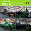 Machine à laver du HDPE MEB-500 pour réutiliser les bouteilles à lait en plastique