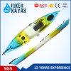 Больше счастья предусматривает рыболовство Kayak Liker дешево