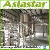Chaîne de production complète automatique pour l'usine pure de traitement des eaux