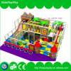 Спортивная площадка детей оборудования детсада напольная для сбывания (KP-C103)