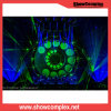 Showcomplex pH2.97 Innen-LED-Bildschirmanzeige-Panel