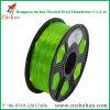 PETG 1.75mm de Groene 3D Gloeidraad van de Druk voor 3D Printer