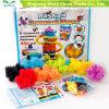 Megapack DIY Puzzlespiel-scherzt pädagogisches Weihnachtsfestival Geburtstag-Geschenk-Dornen-Kugel-Spielzeug