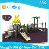 Малыша спортивной площадки новых пластичных детей Сери-Кролик игрушки напольного животный (FQ-YQ-00601)