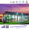 사무실 홈을%s Prefabricated 콘테이너 집 모듈 집