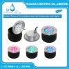 Luz subacuática inoxidable de la piscina del RGB 36W LED del acero