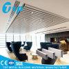 Soffitto di alluminio 2017 del deflettore di rivestimento di legno di Foshan per il ristorante