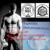 Esteroides Methyldrostanolone del ciclo de corte para el Bodybuilding