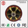 Мотор эпицентра деятельности мотоцикла PMDC электрический с Ce CCC одобрил