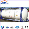 ASME GB Tanker Cryogenic Liquid LNG Tank Container