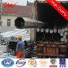электричество стальные общего назначения Poles 8m для сбывания