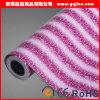 Decoración con la nueva colección barata del papel pintado del PVC del diseño
