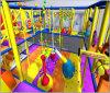 Campo de jogos interno dos miúdos grandes de alta qualidade do divertimento do elogio