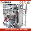 Автоматическая машина упаковки сахара в герметизировать 3 сторон