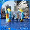 新式の水公園水車輪