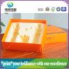 Косметическая коробка бумаги печатание выдвиженческая упаковывая