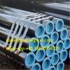 Tubo redondo inconsútil en frío/laminado en caliente del acero del tubo de acero de la precisión
