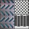 Galvanisiertes perforiertes Metallineinander greifen, perforiertes Metallaluminiumineinander greifen-Lautsprecher-Gitter