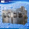 Máquina de rellenar de la venta del agua mineral 3 in-1 del animal doméstico de la producción automática caliente de la botella