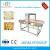 Hohe Empfindlichkeits-Förderanlagen-industrielle Nadel/Metalldetektor für Food&Garment Industrie