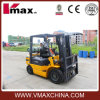 2.5ton LPG&Gas Forklift mit Japan Engine