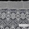 Cordón, cordón tejido ganchillo de la tela de algodón del cordón de los accesorios de la ropa, L331