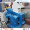 80~120kg/H Plastic Film Plastic Lump Reycling Shredder Machine