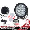 luz de conducción campo a través del trabajo de 185W LED L909h