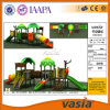Playground en plastique Material et Outdoor Playground (VS2-160304-33)