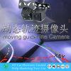 X-Y1668mダイナミックなガイドライン小型バックアップ車の背面図の夜間視界のカメラ