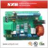 PWB PCBA del control de acceso Fr4 1.6m m 1oz HASL