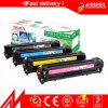 Prémio alta Qualtiy Compatível Color Laser Toner CE320A-CE323A 128A para HP Color LaserJet (AS-CE320A / 321A / 322A / 323A)