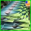 Scheda UV tagliata esterna della gomma piuma di stampa di alta qualità