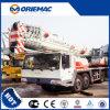 Guindaste móvel Qy70V do caminhão de um Zoomlion de 70 toneladas