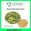 Peso acido clorogenico di perdita della polvere dell'estratto del chicco di caffè di verde del campione libero