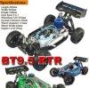 Hsp 1/8. Nitro-RC nicht für den Straßenverkehr RC Buggy 94885 des Auto-4WD