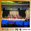 Stage를 위한 P4mm Super Light Indoor SMD LED Screen