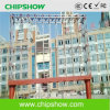 Cartelera al aire libre de la exhibición video LED de la echada 10m m de Chipshow