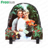 Heat Press Photo (SH-01)를 위한 Freesub Sublimation Tile Stone