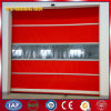 Puerta teledirigida industrial de alta velocidad del obturador del rodillo (YQRD007)