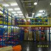 Almacén de estanterías ajustables de almacenamiento en rack industrial
