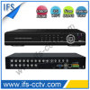 16CH H. 264 1080P HDMI DVR/HVR/NVR (ISR-S5016)