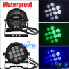 IP65 impermeabilizan la IGUALDAD al aire libre de 12PCS 4in1 LED (SF-320)