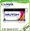 Impressoras solventes de Eco do comprimento da cópia de Infiniti, impressoras Multifunction do grande formato (Mutoh RJ-900X)