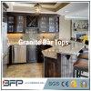 De Bovenkanten van de Steen van het graniet/van het Marmer/van het Kwarts voor Staaf/Badkamers/Keuken met de Verlichte Behandeling van de Rand